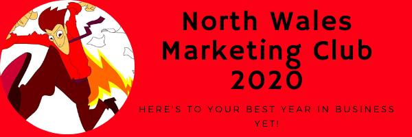 North Wales Marketing Club 2020